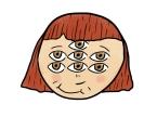 7 ojos