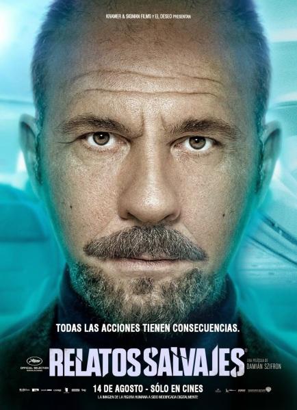 Relatos Salvajes Cine1