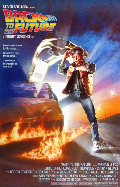 back to the future 1985 cinemark