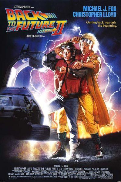 back to the future II 1989 cinemark