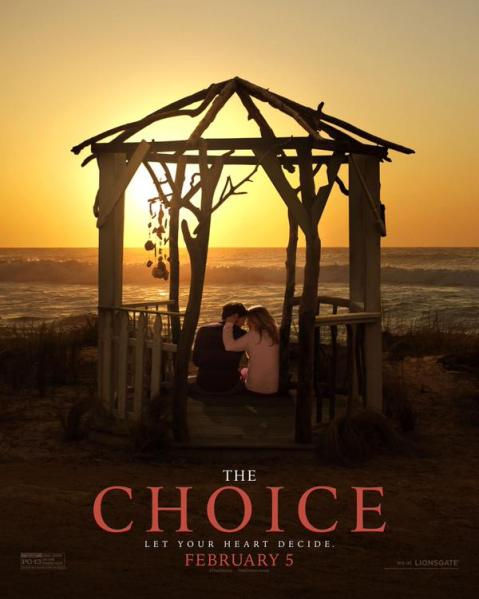 thechoiceposter
