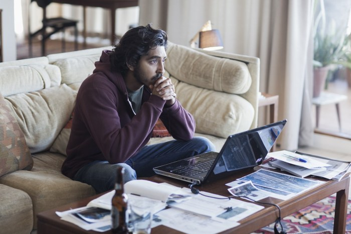 lion-review-dev-patel